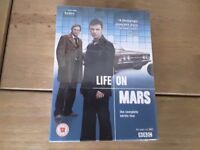 Life on mars series 2