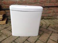 Toilet cistern
