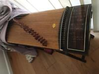 Professional Guzheng (Chinese Zither)