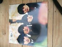 THE BEATLES FOR SALE LP BRAND NEW RECORD VINYL LP SEALED MINT