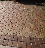 Concrete and Stone Washing and Cleaning
