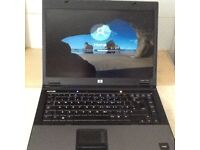 HP Compaq Dual Core Laptop