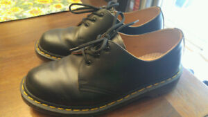 Doc Martens Vintage 1461 shoes Made In England