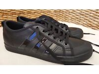 Adidas women's trainers size 6 - worn once
