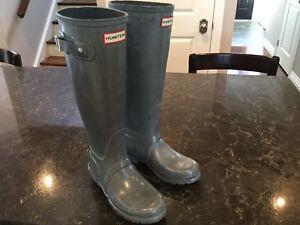 Hunter Boots, New, Never Worn