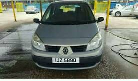 Renault Scenic 1.5 dCi Authentique 5dr cheap
