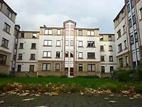 Unfurnished Two Bedroom Apartment on Dalgety Road - Meadowbank - Edinburgh - Available 10/10/2017