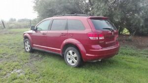 2009  Dodge  journey  for parts
