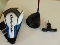 Taylormade R9 FCT Driver