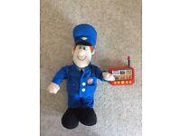 Hide and Seak Postman Pat
