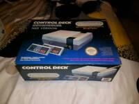 Boxed Nintendo NES