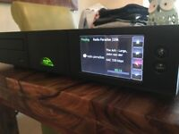 Naim HDX 2 TB Hard Disk Player / Server / Internet Radio