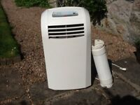 Homebase Air Conditioner and Dehumidifier