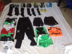 SOCCER SHOES/SOCKS Accessories