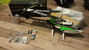 RC Helicopter , Blade 550x BNF