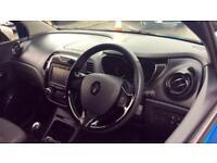 2015 Renault Captur 1.5 dCi 90 Dynamique S Nav 5dr Manual Diesel Hatchback