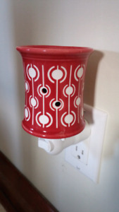Scents plug in warmer