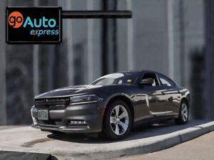2015 Dodge Charger SXT 3.6L V6, Push Button Start, Heated Seats