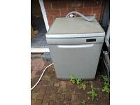 Kenwood dishwasher - repair or spare