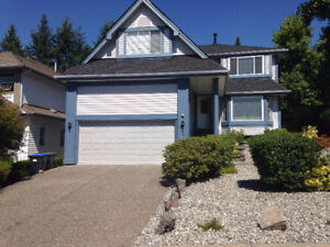 Your next lovely 2-bedroom basement suite in Port Moody