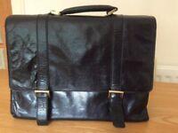 Gentleman's briefcase
