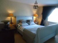 Superb Double Bedroom with En Suite Bathroom