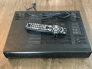 Shaw HD DVR box