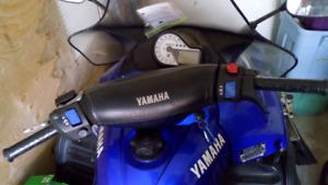 2003 yamaha rx1 trade for seadoo or fishing boat