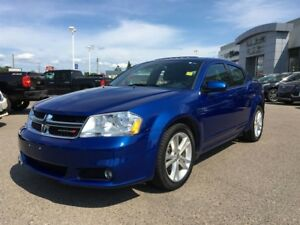 2013 Dodge Avenger SXT *Heated Cloth*