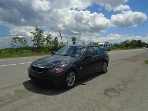 "2008 BMW 328 ""Xi""-ONLY 99,000 KM-LEATHER-P/ROOF-RUSTPROOFED!"
