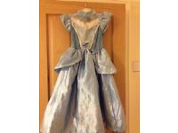 Princess Cinderella Dress Age 3-5 years