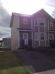 19 Faulkner St.Clean and tidy furnished 3 bdrm 2.5 bath home