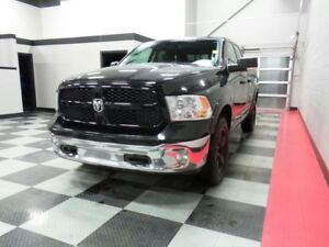 2014 Ram 1500 CREW 4X4 OUTDOORSMAN, 5.7L HEMI, SUNROOF
