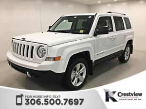 2016 Jeep Patriot North 4x4