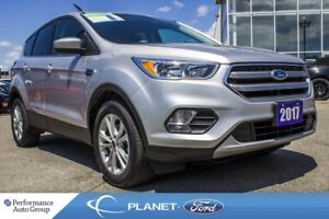 2017 Ford Escape SE KEYLESS BLUETOOTH HTD SEATS BACKUP CAM ALLOY