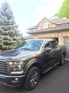 2016 Ford F-150 XLT Supercrew SPECIAL EDITION