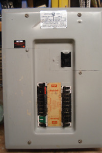 FPE Stab-Lok Panel