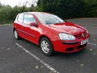 VOLKSWAGON GOLF 1.4 S##.MINT CONDITION##LOW MILES##