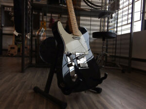 Fender Telecaster USA Gaucher/Lefty + Case