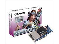 Graphics Card GV-R485MC-1GH £25