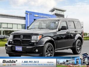 2009 Dodge Nitro SLT/RT SAFETY AND RECONDITIONED
