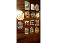 Western belt buckles REDUCED IN PRICE