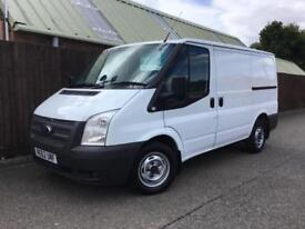 Ford Transit 2.2TDCi ( 100PS ) ( EU5 ) 280S ( Low Roof ) 280 SWB..IMMACULATE..