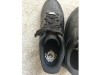 Nike Air Force 1 - Size 7 - Worn Once