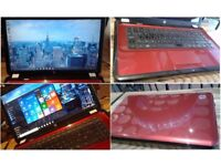 CAN DELIVER fully working multimedial and gaming laptop HP Pavilion, Windows 10, MS Office, was £649