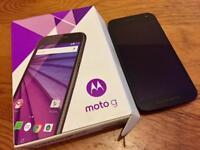 Motorola Moto G - 3rd gen