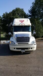 2006 & 2007 Freightliners for Sale