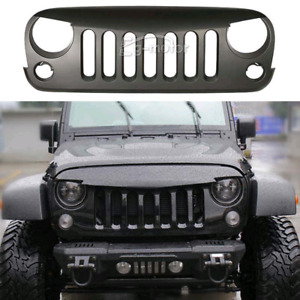 2007 to 2017 jeep wrangler grill