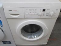 *+*+BoScH CLASSIXX EXPRESS/6KG/1200 RPM/WASHING MACHINE/FULLY SERVICE/VERY CLEAN/+FREE FAST DELIVRY*