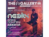 The Gallery: Neelix